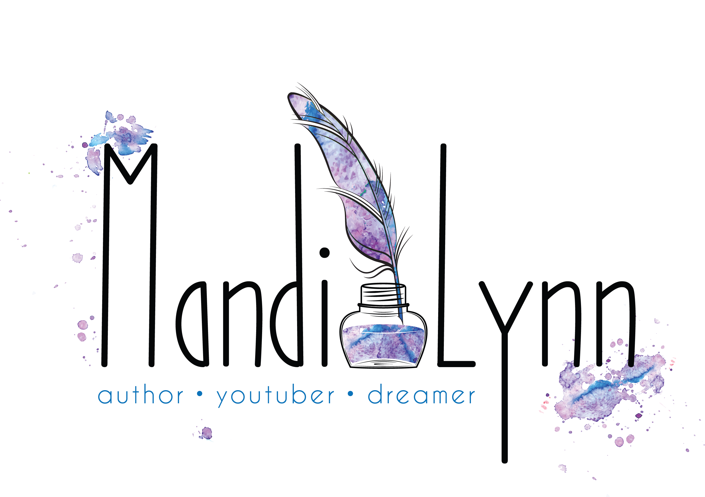 Mandi Lynn: Author & YouTube Personality